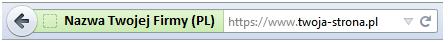 Certyfikaty SSL, SSL, Premium, Tworzenie stron internetowych