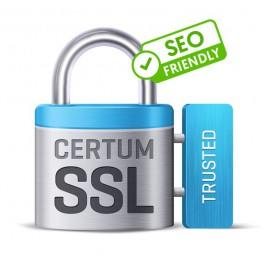 Certyfikat Trusted SSL, Trusted, SSL, Tworzenie stron internetowych, expro