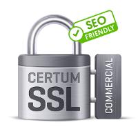 Certyfikaty SSL , Commercial SSL, Certyfikat SSL, Tworzenie stron internetowych